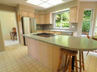 "Photo 5: 2316 GREENWOOD Way in Squamish: Garibaldi Highlands House for sale in ""Garibaldi Highlands"" : MLS®# R2486597"