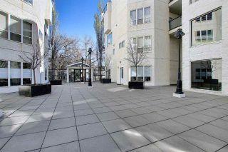 Photo 33: 119 10717 83 Avenue in Edmonton: Zone 15 Condo for sale : MLS®# E4242234