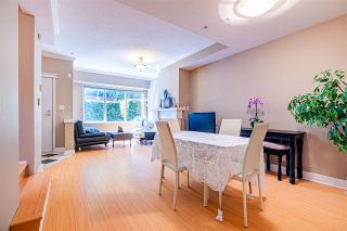 Photo 7: 332 5790 EAST BOULEVARD in Vancouver: Kerrisdale Townhouse for sale (Vancouver West)  : MLS®# R2547352