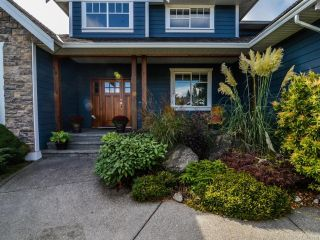 Photo 2: 281 VIRGINIA DRIVE in CAMPBELL RIVER: CR Willow Point House for sale (Campbell River)  : MLS®# 770810