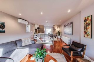 Photo 16: 251 Crawford Street in Toronto: Trinity-Bellwoods House (2 1/2 Storey) for sale (Toronto C01)  : MLS®# C4985233