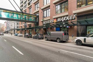 """Photo 18: 2606 108 W CORDOVA Street in Vancouver: Downtown VW Condo for sale in """"WOODWARDS"""" (Vancouver West)  : MLS®# R2237900"""