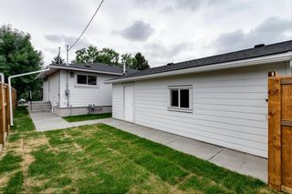 Photo 36: 1026 39 Avenue NW in Calgary: Cambrian Heights Semi Detached for sale : MLS®# A1127206