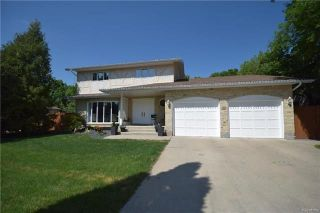 Photo 1: 47 MIRABELLE Road in West St Paul: Riverdale Residential for sale (4E)  : MLS®# 1815740