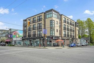 """Photo 2: 303 2528 COLLINGWOOD Street in Vancouver: Kitsilano Condo for sale in """"The Westerly"""" (Vancouver West)  : MLS®# R2574614"""