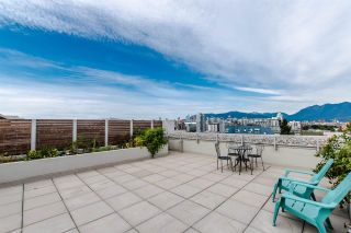 "Photo 21: 602 289 E 6TH Avenue in Vancouver: Mount Pleasant VE Condo for sale in ""SHINE"" (Vancouver East)  : MLS®# R2571715"