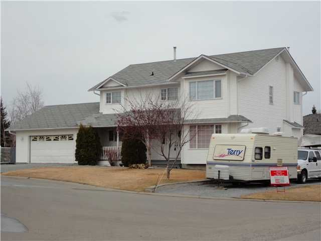 Main Photo: 7160 ST DOMENIC Place in Prince George: St. Lawrence Heights House for sale (PG City South (Zone 74))  : MLS®# N217256