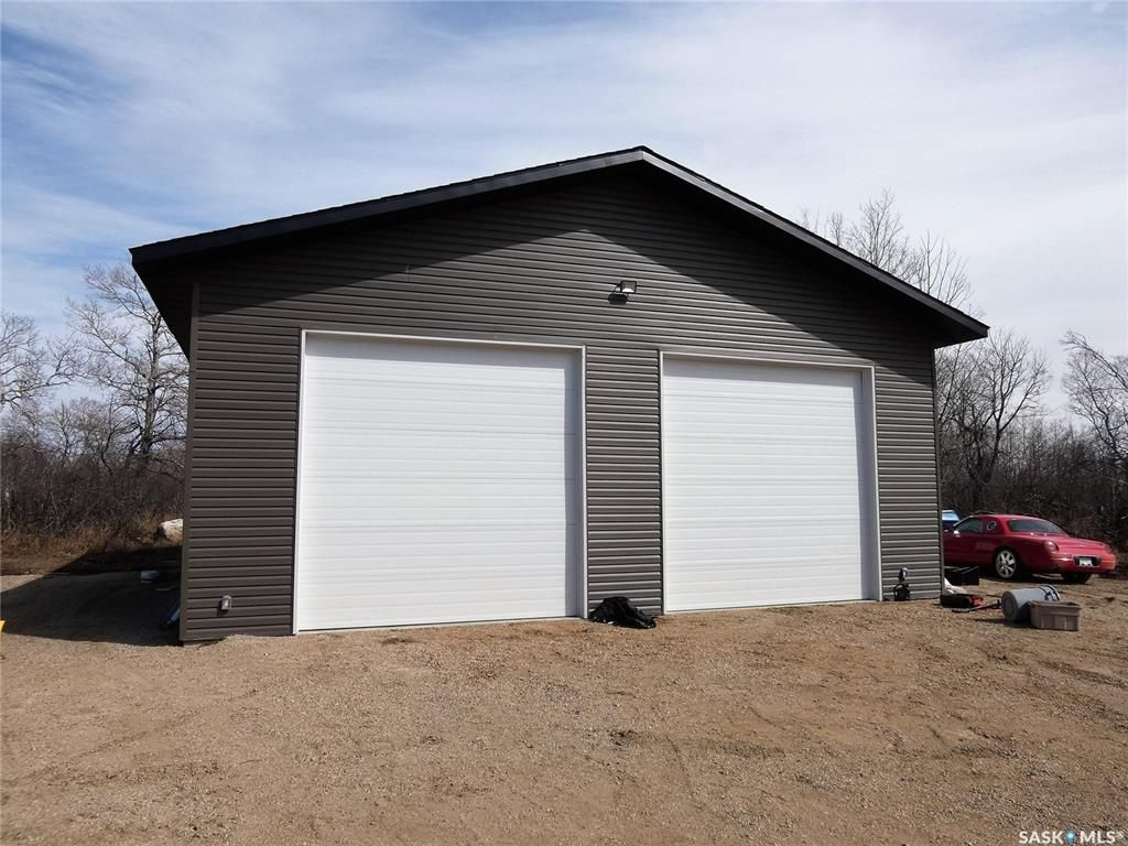 Main Photo: 30 Wakonda Place in Wakaw Lake: Residential for sale : MLS®# SK849365