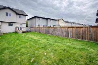 Photo 27: 356 SECORD Boulevard in Edmonton: Zone 58 House Half Duplex for sale : MLS®# E4250504