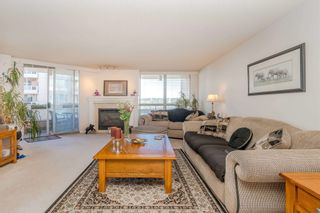 """Photo 6: 1504 1245 QUAYSIDE Drive in New Westminster: Quay Condo for sale in """"RIVIERA ON THE QUAY"""" : MLS®# R2605856"""
