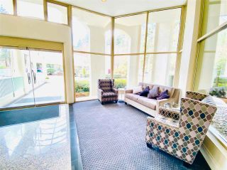 """Photo 14: 2301 6188 PATTERSON Avenue in Burnaby: Metrotown Condo for sale in """"THE WIMBELDON CLUB"""" (Burnaby South)  : MLS®# R2580612"""