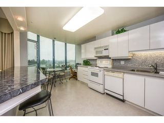 """Photo 10: 1101 32330 S FRASER Way in Abbotsford: Abbotsford West Condo for sale in """"Towne Centre Tower"""" : MLS®# R2111133"""