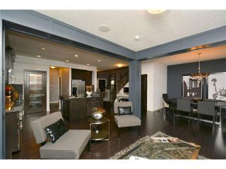 Photo 20: 12 SAGE MEADOWS Circle NW in Calgary: Sage Hill House for sale : MLS®# C4053039
