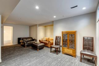 Photo 38: 129 Hawkville Close NW in Calgary: Hawkwood Detached for sale : MLS®# A1138356
