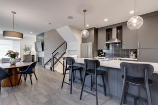 Photo 2: 2 4506 17 Avenue NW in Calgary: Montgomery Row/Townhouse for sale : MLS®# A1146052