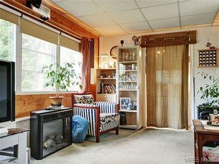 Photo 6: 28 2780 Spencer Rd in VICTORIA: La Langford Lake Manufactured Home for sale (Langford)  : MLS®# 611937