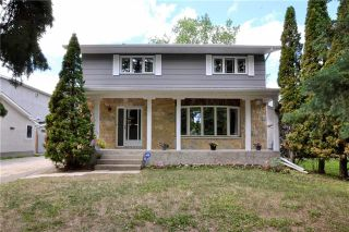 Photo 1: 736 Vimy Road in Winnipeg: Crestview Residential for sale (5H)  : MLS®# 1917934