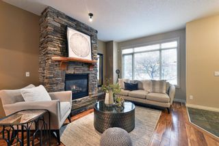 Photo 5: 175 Ypres Green SW in Calgary: Garrison Woods Row/Townhouse for sale : MLS®# A1103647