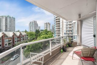 """Photo 32: 701 1235 QUAYSIDE Drive in New Westminster: Quay Condo for sale in """"RIVIERA TOWER"""" : MLS®# R2611498"""