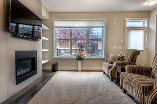 Photo 11: 270 Quarry Park Boulevard SE in Calgary: Douglasdale/Glen Row/Townhouse for sale : MLS®# A1141853