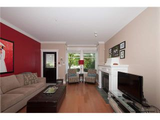 """Photo 7: 2626 YUKON Street in Vancouver: Mount Pleasant VW Condo for sale in """"TURNBULL'S WATCH"""" (Vancouver West)  : MLS®# V1085425"""