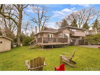 Photo 20: 3819 Synod Rd in VICTORIA: SE Cedar Hill House for sale (Saanich East)  : MLS®# 724403