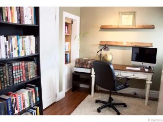Photo 12: 288 Traverse Avenue in WINNIPEG: St Boniface Residential for sale (South East Winnipeg)  : MLS®# 1602736