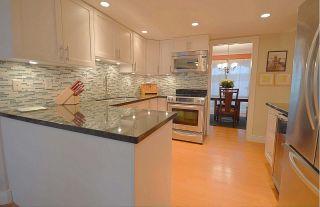 Photo 6: 603 1180 FALCON Drive in Coquitlam: Eagle Ridge CQ Townhouse for sale : MLS®# R2216239