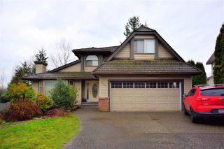 Photo 1: 23547 108 AVENUE in Maple Ridge: Albion House for sale : MLS®# R2036139