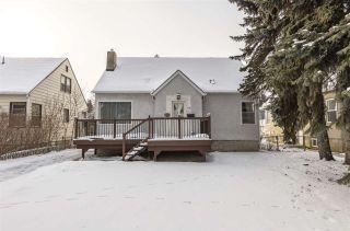 Main Photo: 11143 78 Avenue in Edmonton: Zone 15 House for sale : MLS®# E4228802