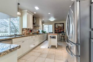 """Photo 11: 482 RIVERVIEW Crescent in Coquitlam: Coquitlam East House for sale in """"RIVERVIEW"""" : MLS®# R2548464"""