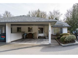 """Photo 2: 7 3351 HORN Street in Abbotsford: Central Abbotsford Townhouse for sale in """"Evansbrook"""" : MLS®# R2544637"""