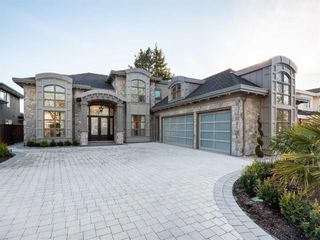 Photo 1: 4560 PENDLEBURY ROAD in Richmond: Boyd Park House for sale : MLS®# R2392686