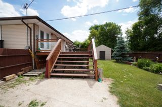 Photo 44: 703 4th Street NE in Portage la Prairie: House for sale : MLS®# 202115922
