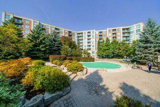Photo 1: 603 28 William Carson Crescent in Toronto: St. Andrew-Windfields Condo for sale (Toronto C12)  : MLS®# C4931696