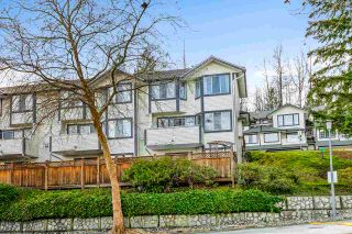 Photo 20: 43 2561 RUNNEL Drive in Coquitlam: Eagle Ridge CQ Townhouse for sale : MLS®# R2560068