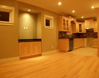 """Photo 4: 6691 BLUNDELL Road in Richmond: Granville House for sale in """"WOODRIDGE MEWS"""" : MLS®# V748358"""