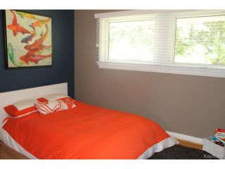 Photo 9: 178 Palliser Avenue in WINNIPEG: St James Residential for sale (West Winnipeg)  : MLS®# 1415009