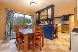 Photo 7: 14 1480 Garnet Rd in : SE Cedar Hill Row/Townhouse for sale (Saanich East)  : MLS®# 862688