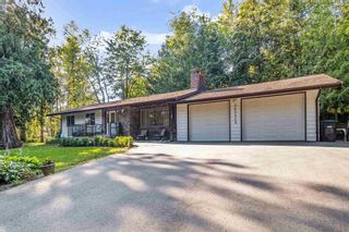 Photo 1: 36241 DAWSON Road in Abbotsford: Abbotsford East House for sale : MLS®# R2600791