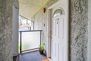 Photo 22: 58 840 Craigflower Rd in : Es Kinsmen Park Condo for sale (Esquimalt)  : MLS®# 874512