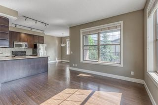 Photo 2: 301 3704 15A Street SW in Calgary: Altadore Apartment for sale : MLS®# A1116339