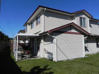 Photo 3: 26 717 ASPEN ROAD in COMOX: CV Comox (Town of) Row/Townhouse for sale (Comox Valley)  : MLS®# 810000
