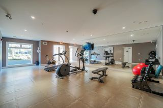 """Photo 17: A319 20211 66 Avenue in Langley: Willoughby Heights Condo for sale in """"Elements"""" : MLS®# R2422432"""