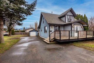 Photo 4: 8966 CHARLES Street in Chilliwack: Chilliwack E Young-Yale House for sale : MLS®# R2543711