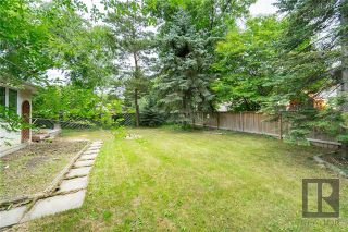 Photo 16: 189 Rochester Avenue in Winnipeg: Fort Richmond Residential for sale (1K)  : MLS®# 1826795