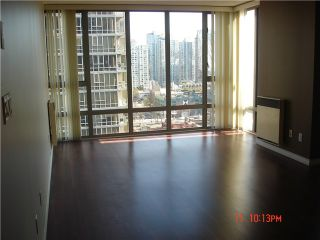 """Photo 10: 2007 950 CAMBIE Street in Vancouver: Yaletown Condo for sale in """"Yaletown"""" (Vancouver West)  : MLS®# V998551"""