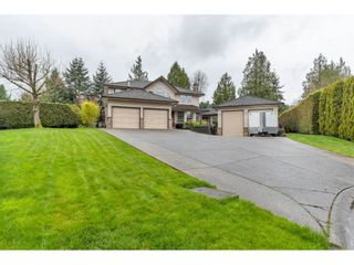 Photo 1: 7283 149A Street in Surrey: East Newton House for sale : MLS®# R2560399