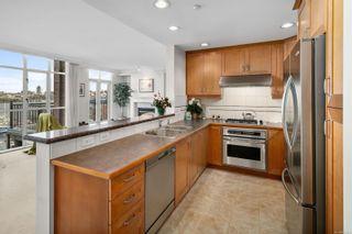 Photo 12: 624 21 Dallas Rd in : Vi James Bay Condo for sale (Victoria)  : MLS®# 862931