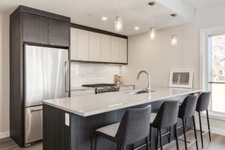 Photo 4: 221 3375 15 Street SW in Calgary: South Calgary Apartment for sale : MLS®# A1089321